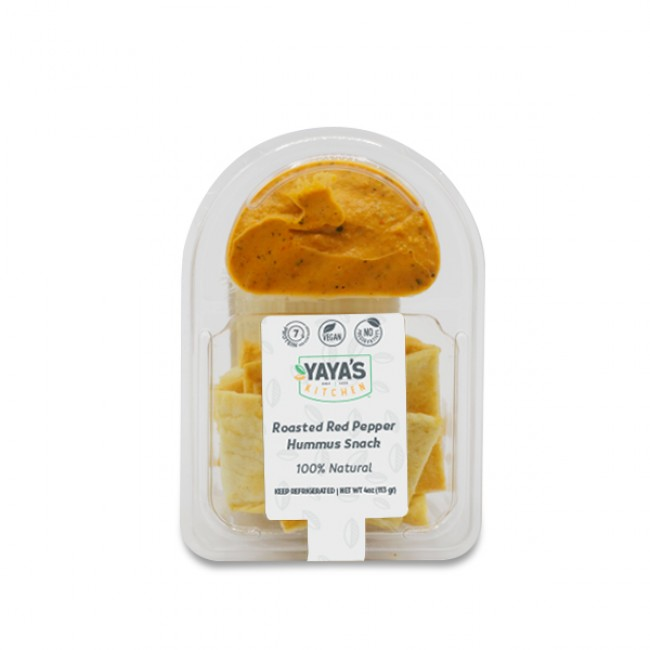 red-pepper-hummus-snack