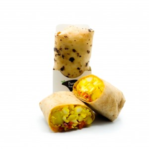 southwestern-breakfast-wrap